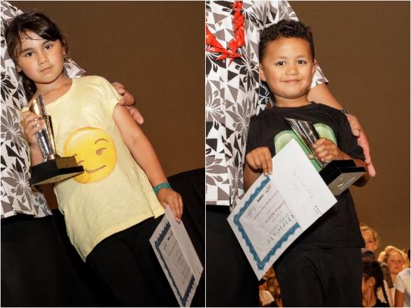 Scholarship Awards 2