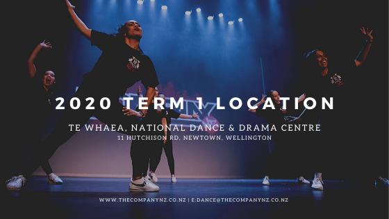 2020 term 1 location